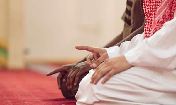 تحيات الصلاة كاملة