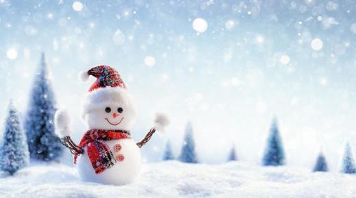 تفسير حلم رؤية الثلج في المنام