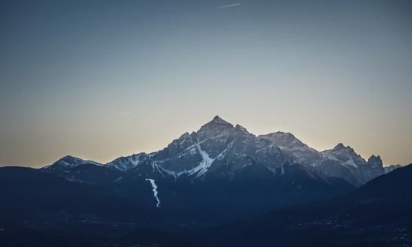 تفسير حلم رؤية الجبل فى المنام