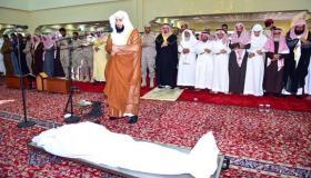 تفسير حلم رؤية الجنازة فى المنام