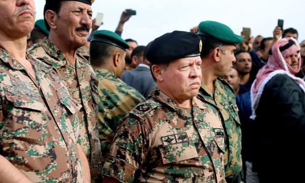 ترتيب الجيش الأردني 2020 على مستوى العالم