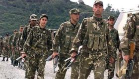 ترتيب الجيش الجزائري 2020 على مستوى العالم