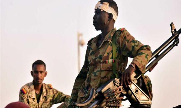 ترتيب الجيش السوداني 2020 على مستوى العالم