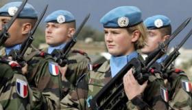 ترتيب الجيش الفرنسي 2020 على مستوى العالم