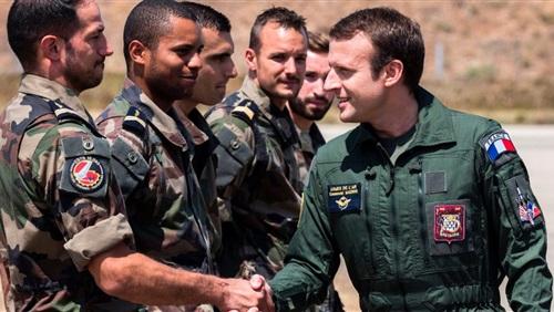 الجيش الفرنسي