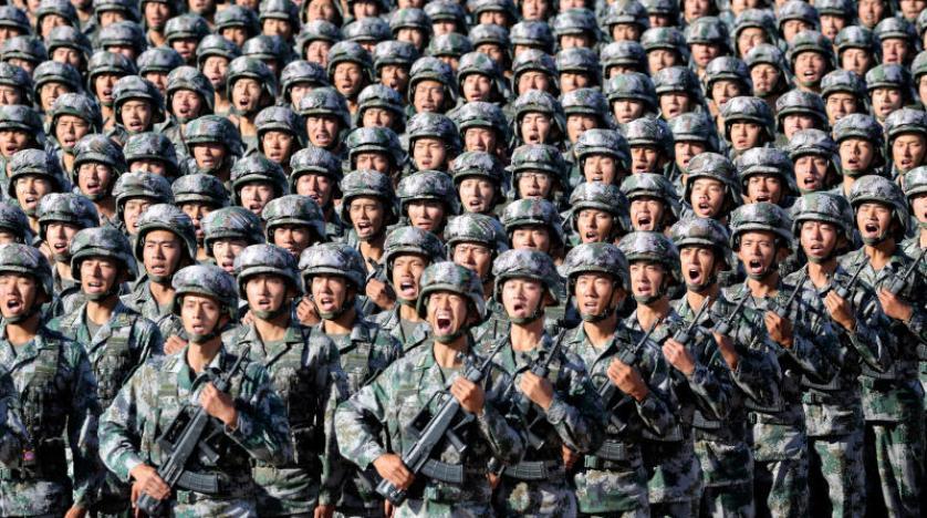 ترتيب الجيش الياباني 2020 على مستوى العالم - موقع المصطبة