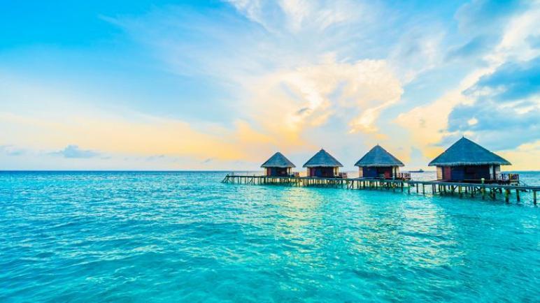 الدول الجزرية في المحيط الهندي