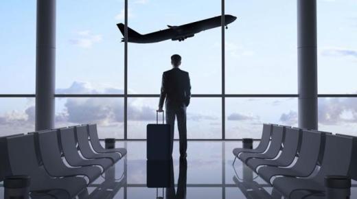 تفسير حلم رؤية السفر في المنام