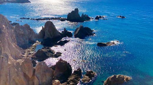 السياحة فى ألميريا