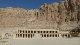 السياحة فى الأقصر وأشهر المعالم الأثرية