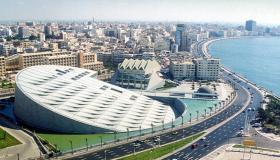 السياحة فى الإسكندرية