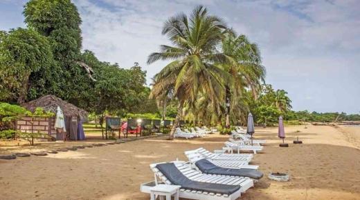 السياحة فى الكاميرون
