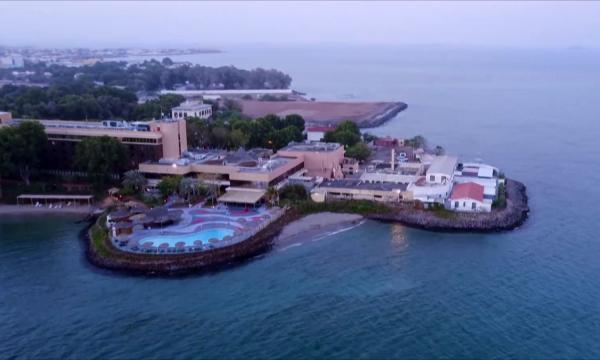 السياحة فى جيبوتي