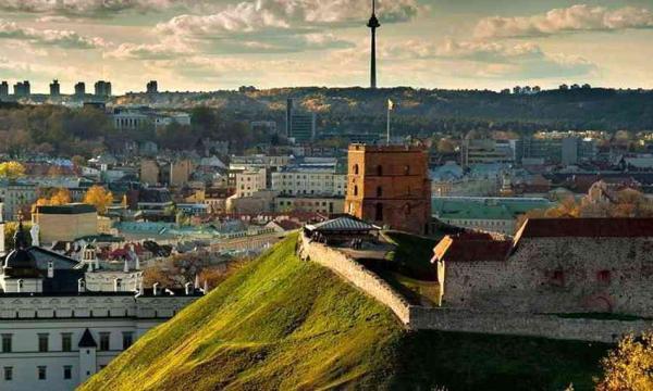 السياحة فى ليتوانيا