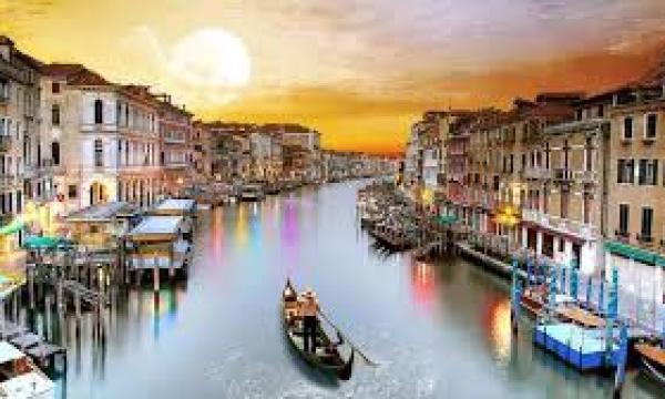 السياحة فى إيطاليا
