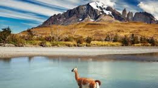 السياحة فى تشيلي