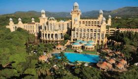 السياحة فى جنوب أفريقيا
