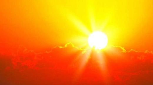 تفسير حلم رؤية الشمس في المنام