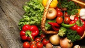 ما هو الطعام العضوى وما هى فوائده وأضراره؟