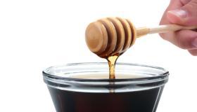 تفسير حلم رؤية العسل الأسود فى المنام