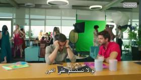 مسلسل العشق الفاخر الحلقة 2 الثانية مترجمة