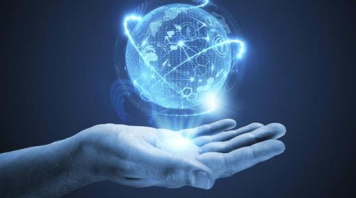 العلاقة بين العلم والتكنولوجيا