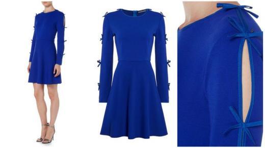 دلالات ومعنى رؤية الفستان الأزرق فى الحلم