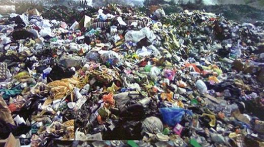 تفسير حلم رؤية القمامة في المنام