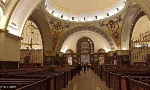 تفسير حلم رؤية الكنيسة فى المنام