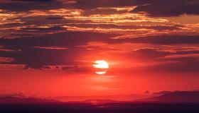 تفسير حلم رؤية المساء في المنام