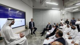 تقنية المعلومات محور استراتيجي في الإمارات