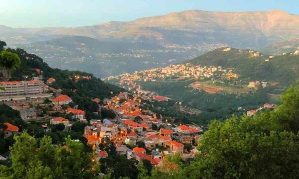 نبذة عن دولة لبنان