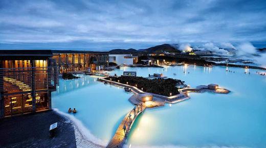 الهجرة إلى أيسلندا Immigration to Iceland