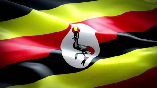 ما معنى ألوان علم أوغندا؟