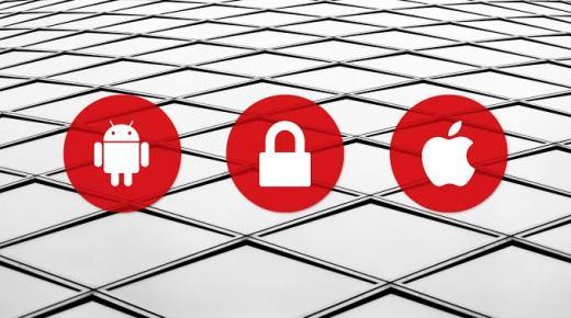 4 برامج لتشفير البيانات في الكمبيوتر والهواتف الذكية