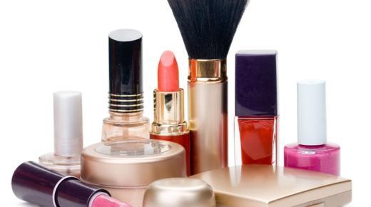 بيع مستحضرات التجميل على الانترنت