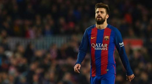 من هو جيرارد بيكيه لاعب برشلونة ومنتخب إسبانيا لكرة القدم؟