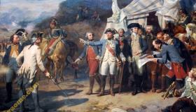 شخصيات تاريخية فرنسية أثرت فى تاريخ فرنسا والثورة الفرنسية