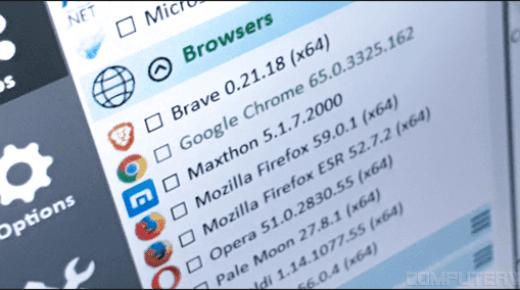 طريقة تثبيت البرامج على الكمبيوتر بأكثر من طريقة