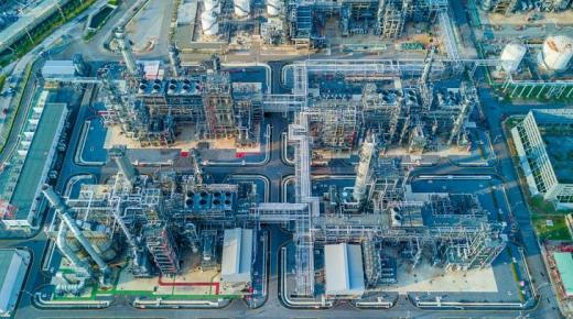 ترتيب الدول من حيث احتياطي النفط 2019