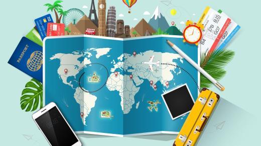 تطبيقات السفر إلى الصين