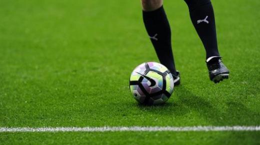 تمارين اللياقة البدنية لكرة القدم