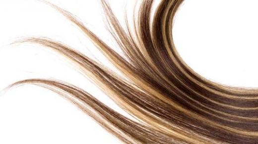 تنعيم الشعر وتطويله بطرق سهلة