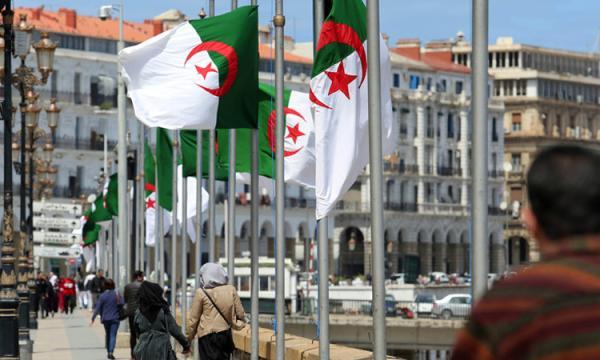 توقعات الأبراج عن الجزائر لعام 2019
