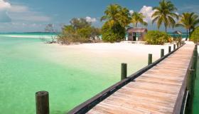 ماذا تعرف عن جزر البهاما ؟