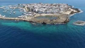 ماذا تعرف عن جزيرة أرواد ؟