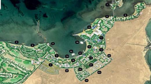 ماذا تعرف عن جزيرة حوار ؟