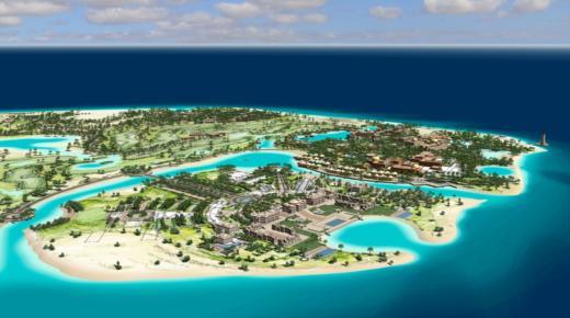 ماذا تعرف عن جزيرة فيلكا ؟