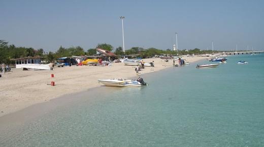 ماذا تعرف عن جزيرة كيش ؟