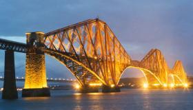 ماذا تعرف عن جسر فورث ؟